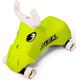 SLEX RodeoBull Ride-On Toys Children yellow
